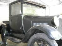0001-000001-1880 1900-1929 ford A phaeton   22000-88
