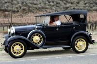 0001-000001-1880 1900-1931 ford A phaeton   50000==
