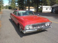 0001-000001-1882 1900-1961 dodge fenix red