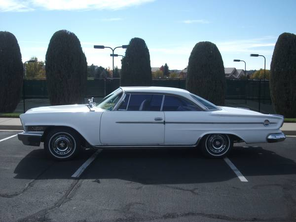!!! 1962 chrysler300-
