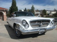!!! 1962 chrysler300