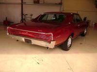 1966 gto -74000-