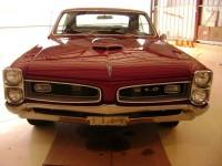 1966 gto -74000