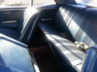 1967 gto leman atlanta 55000--=1