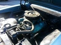 1967 gto leman atlanta 55000--=