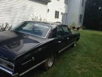 !!! 1967 impala327