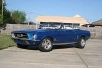 !! 1967 mustang 55000