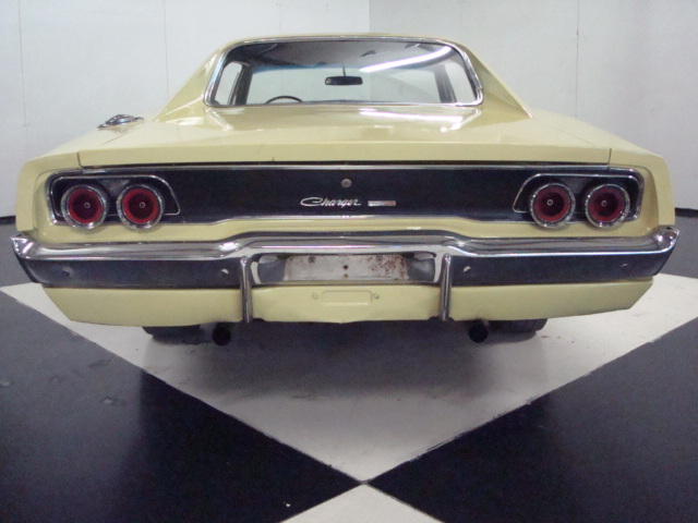 !!! 1968 dodge charger 318  2000000-06