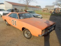 !!! 1969 dodge charger   2200000