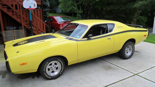 !!! 1972 charger super bee