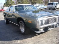 !!! 1973 charger chic