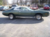 !!! 1973 charger chicag
