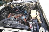 !! 1973 dodge charger detr 20000 mile 27000--