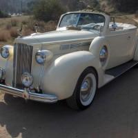 1939 packard 120 conv -