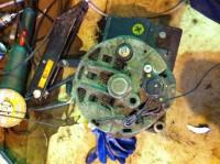 понтиак 3800 генератор (4)