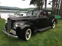 продаю пакард 1941 год